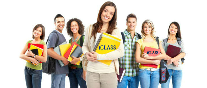 iClass Training in Kanpur India